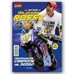 foto rivista stampata moto gp