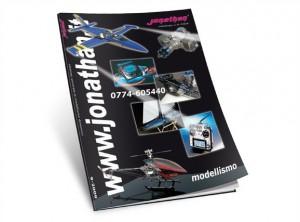 Stampa del catalogo Jonathan