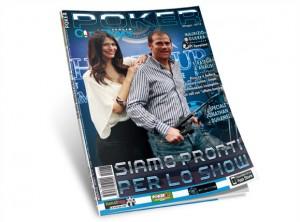 Stampa riviste Tipografia Graffietti