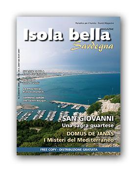 stampa rivista isola bella - www.graffietti.it