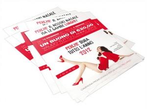 Stampa volantini pubblicitari a Montefiascone